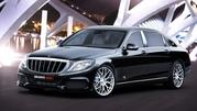 2016 Mercedes-Maybach 900 By Brabus - image 647101