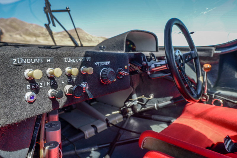 1969 1971 Porsche 917k Top Speed