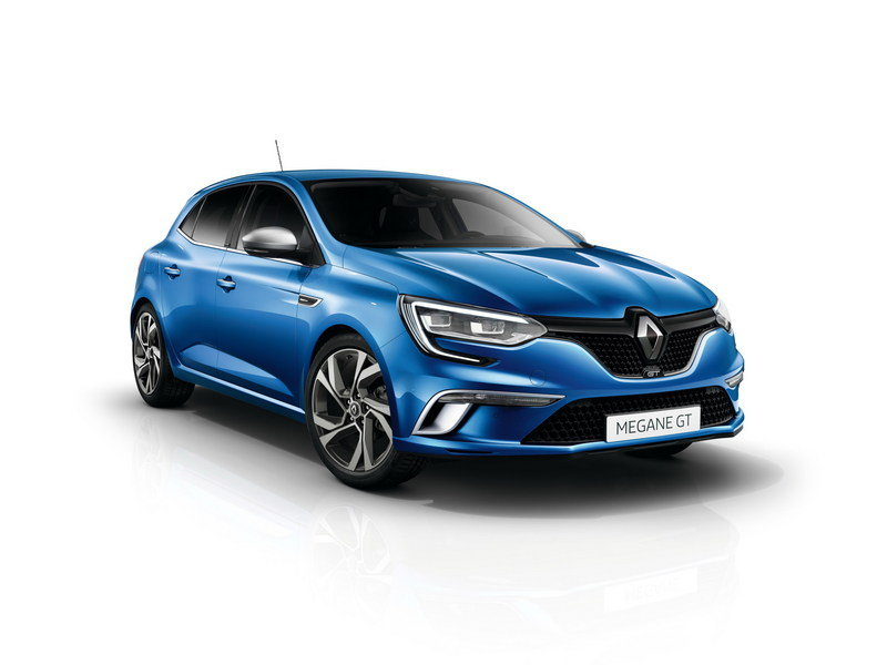 2016 Renault Mégane GT High Resolution Exterior - image 646274
