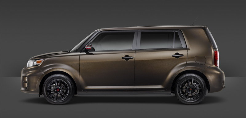 2016 Scion xB 686 Parklan Edition High Resolution Exterior - image 648649