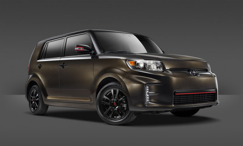 2016 Scion xB 686 Parklan Edition High Resolution Exterior Wallpaper quality - image 648654