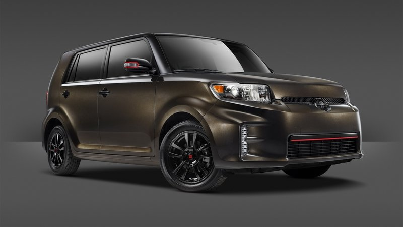 2016 Scion xB 686 Parklan Edition