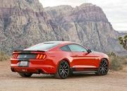2016 Shelby GT EcoBoost Mustang - image 645550