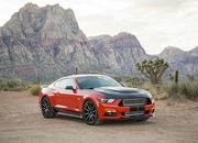 2016 Shelby GT EcoBoost Mustang - image 645553