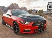 2016 Shelby GT EcoBoost Mustang - image 645549