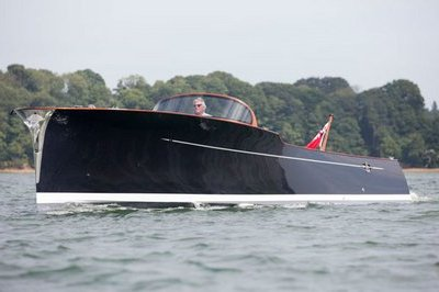 Spirit Yachts Launch P40C Powerboat At Monaco Yacht Show