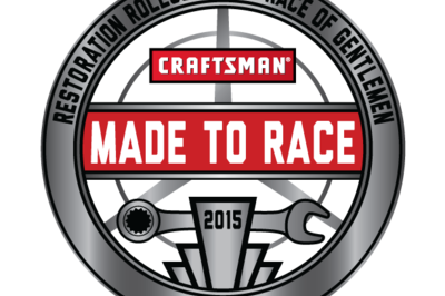 The Race of Gentlemen: Craftsman Sponsoring All-Female Racing Team