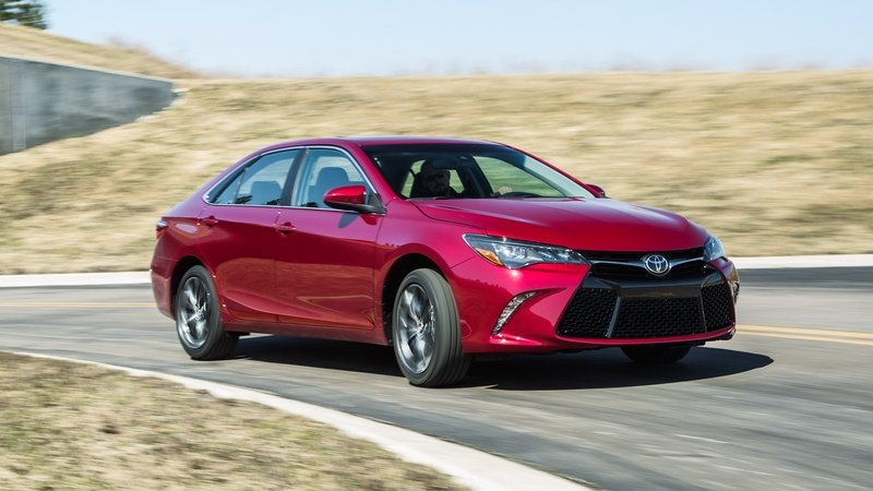 Toyota Investing $50 Million To Develop Smarter Cars