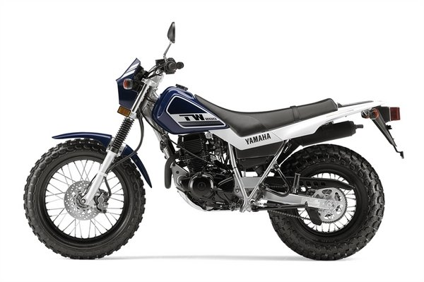 Yamaha Ls  Official Review