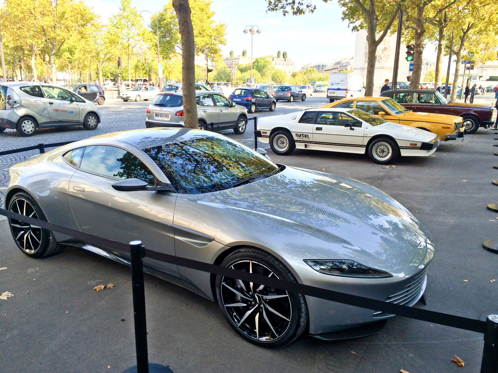 2015 aston martin db10 picture 650701 car review top speed. Black Bedroom Furniture Sets. Home Design Ideas