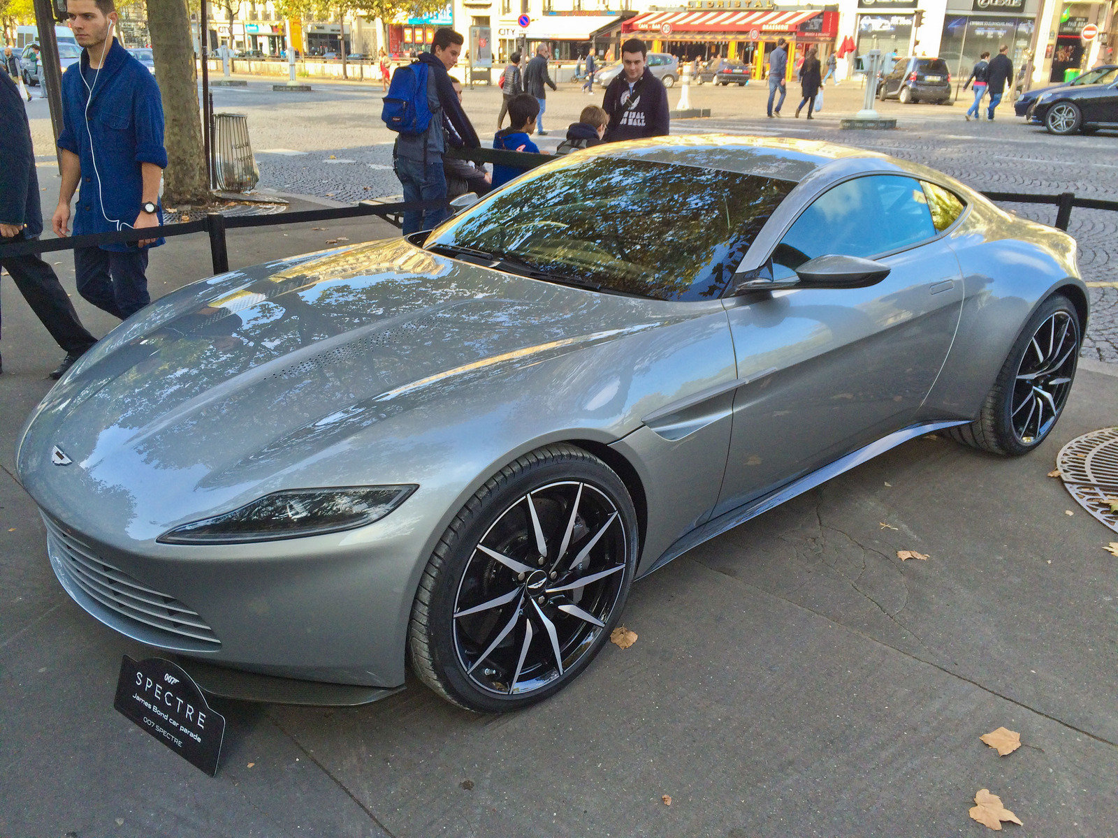 2015 aston martin db10 picture 650696 car review top speed. Black Bedroom Furniture Sets. Home Design Ideas