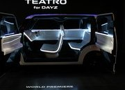 2015 Nissan Teatro For Dayz Concept - image 653355