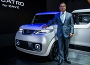 2015 Nissan Teatro For Dayz Concept - image 653357