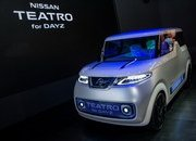 2015 Nissan Teatro For Dayz Concept - image 653347