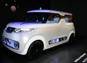 2015 Nissan Teatro For Dayz Concept - image 653352