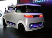 2015 Nissan Teatro For Dayz Concept - image 653353