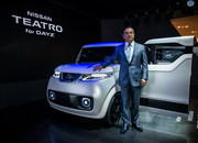 2015 Nissan Teatro For Dayz Concept - image 653345
