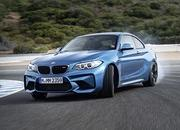 Production Schedule Unveils Busy Year for BMW - image 650557