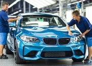 Beefier Version of the BMW M2 Could get its Engine from the M4 - image 651690