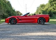 2016 Chevrolet Corvette Convertible - Driven - image 651476