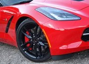 2016 Chevrolet Corvette Convertible - Driven - image 651483