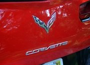 2016 Chevrolet Corvette Convertible - Driven - image 651492