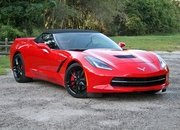 2016 Chevrolet Corvette Convertible - Driven - image 651467