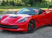 2016 Chevrolet Corvette Convertible - Driven - image 651500