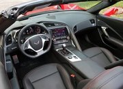 2016 Chevrolet Corvette Convertible - Driven - image 652436