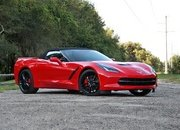 2016 Chevrolet Corvette Convertible - Driven - image 651468