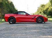 2016 Chevrolet Corvette Convertible - Driven - image 651469