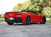 2016 Chevrolet Corvette Convertible - Driven - image 651471