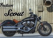 2016 - 2019 Indian Motorcycle Scout / Scout Sixty - image 652824