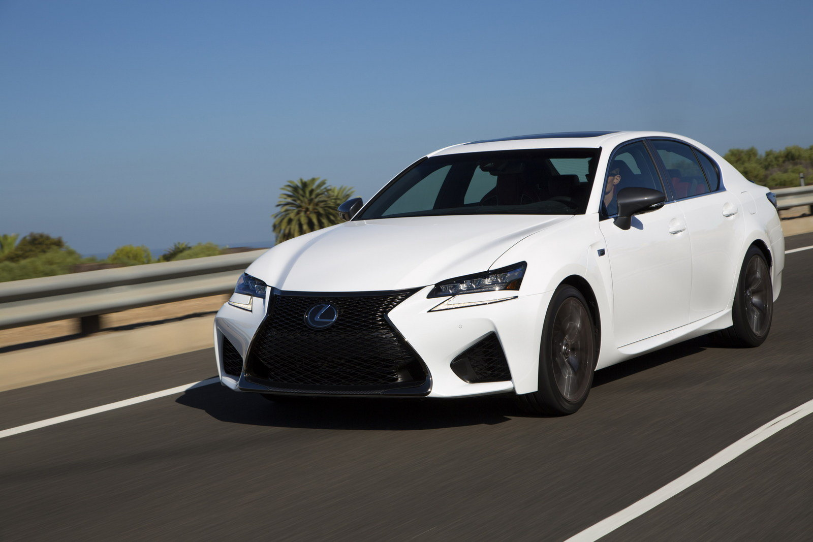 2016 lexus gs f picture 650612 car review top speed. Black Bedroom Furniture Sets. Home Design Ideas