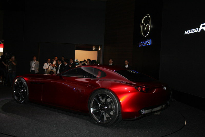 Mazda Aims to Create Lithium-Ion Starter Batteries in the Name of Efficiency, but Are You Willing to Pay the Cost? High Resolution Exterior - image 653244