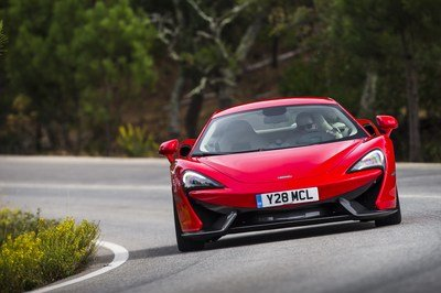 Will Semi-Autonomous Features And Hybrid Power Ruin The Pleasure Of Driving A McLaren?