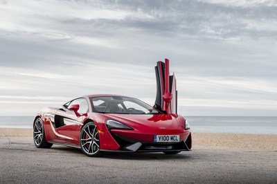 2016 McLaren 570S Coupe - image 651826