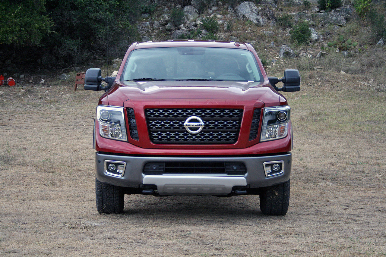 Popular 2016 Nissan Titan XD  Picture 650397  Truck Review  Top