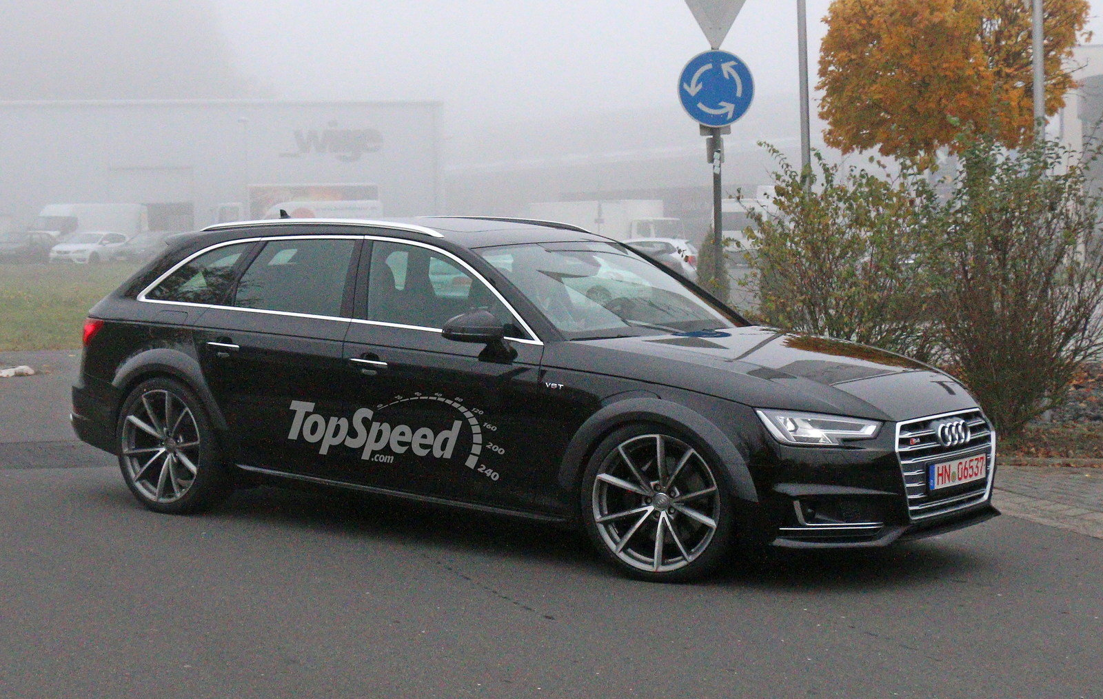 2017 audi rs4 avant picture 653387 car review top speed. Black Bedroom Furniture Sets. Home Design Ideas