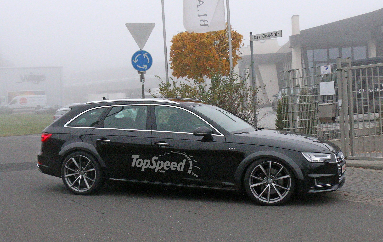 2017 audi rs4 avant picture 653388 car review top speed. Black Bedroom Furniture Sets. Home Design Ideas