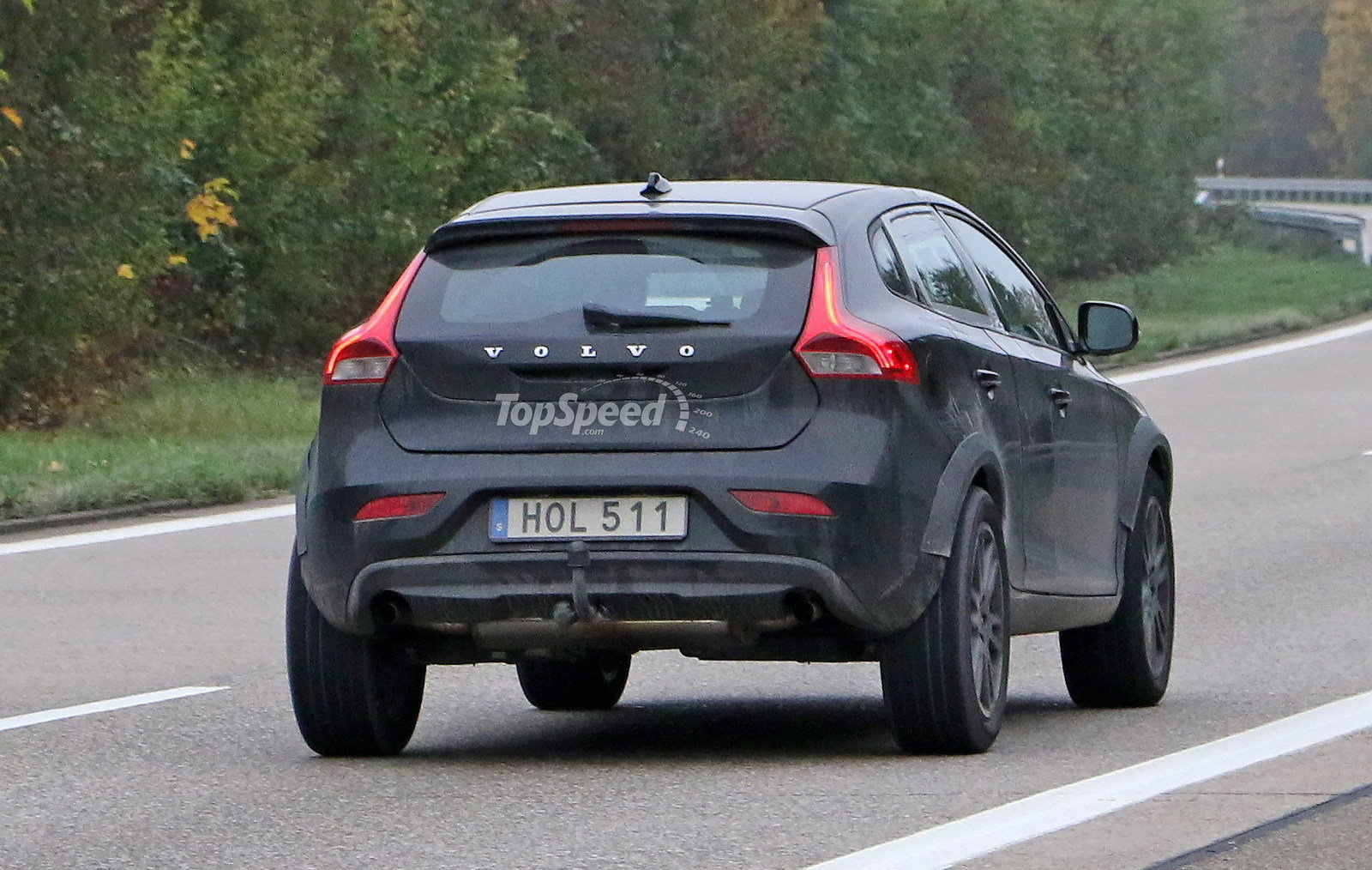 2020 Volvo XC40 - Picture 652265 | car review @ Top Speed