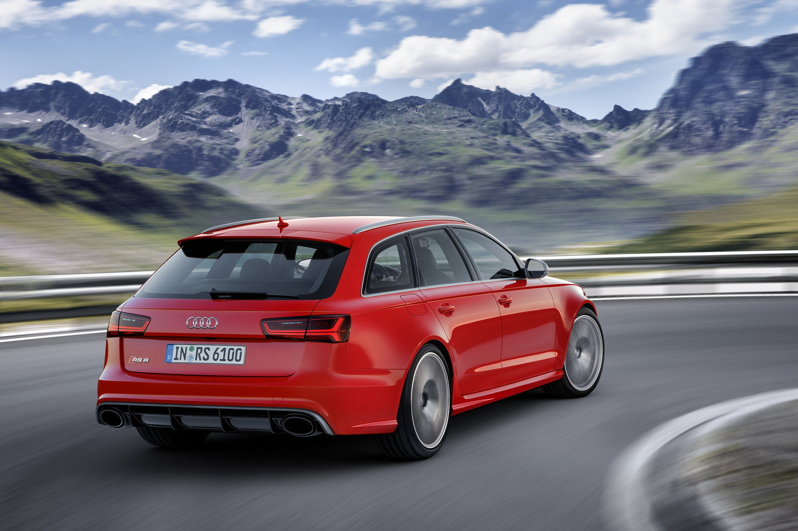 2016 audi rs6 avant performance picture 652324 car review top speed. Black Bedroom Furniture Sets. Home Design Ideas