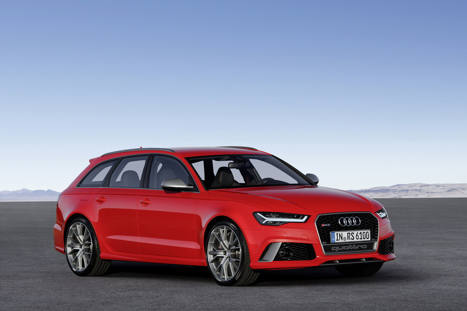 2016 audi rs6 avant performance picture 652320 car review top speed. Black Bedroom Furniture Sets. Home Design Ideas