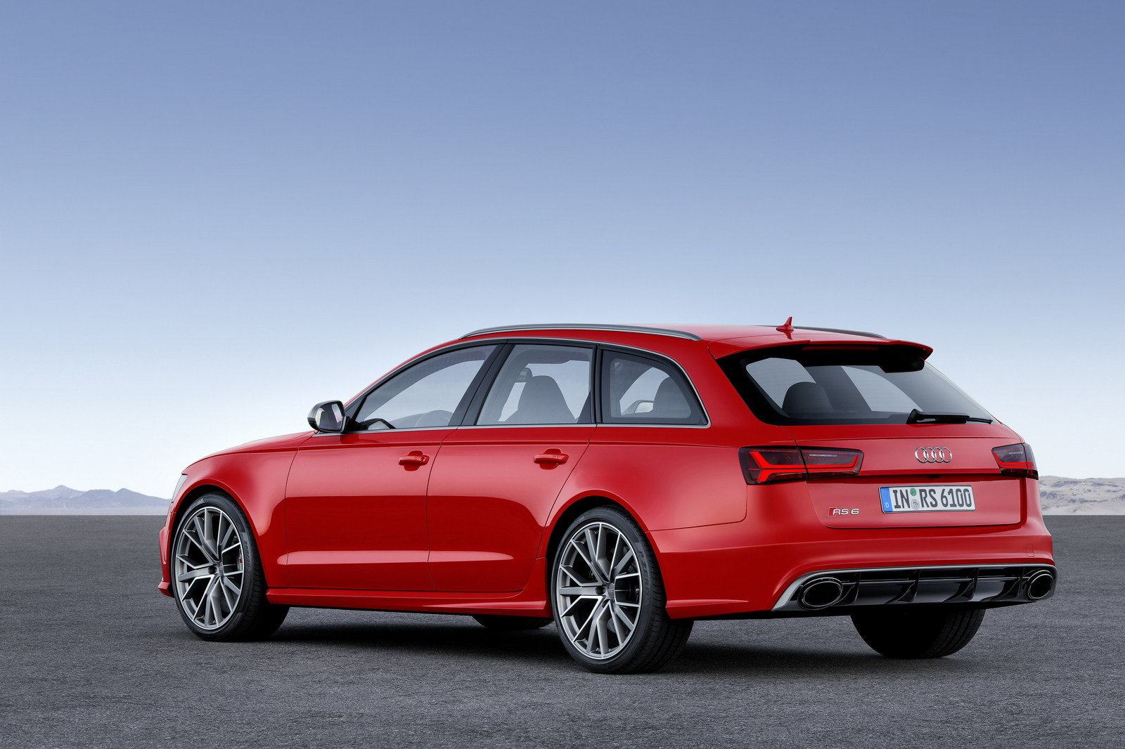 2016 audi rs6 avant performance picture 652322 car review top speed. Black Bedroom Furniture Sets. Home Design Ideas