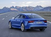 2016 Audi RS 7 Sportback Performance - image 652297