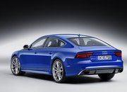 2016 Audi RS 7 Sportback Performance - image 652289