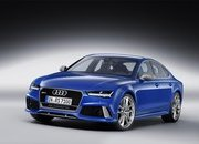 2016 Audi RS 7 Sportback Performance - image 652290