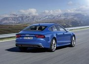 2016 Audi RS 7 Sportback Performance - image 652291