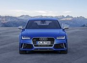2016 Audi RS 7 Sportback Performance - image 652292