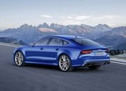 2016 Audi RS 7 Sportback Performance - image 652293